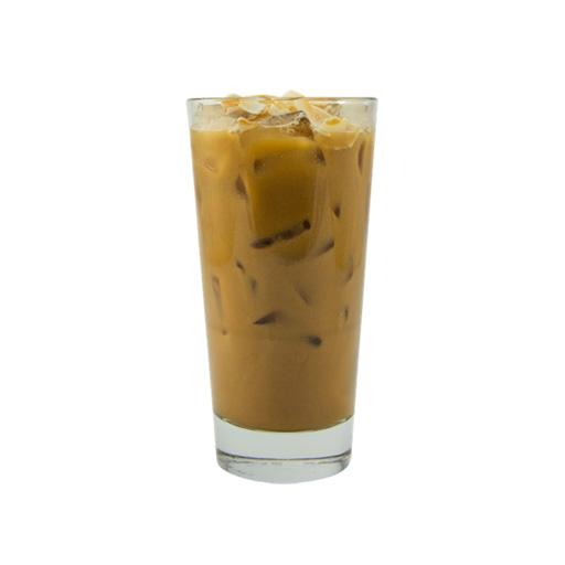 Café con Leche con Hielo