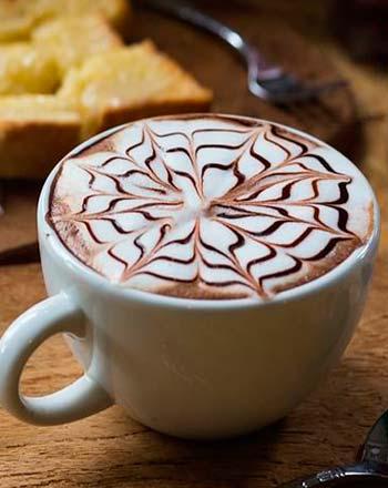 Chocolate blanco con trocitos
