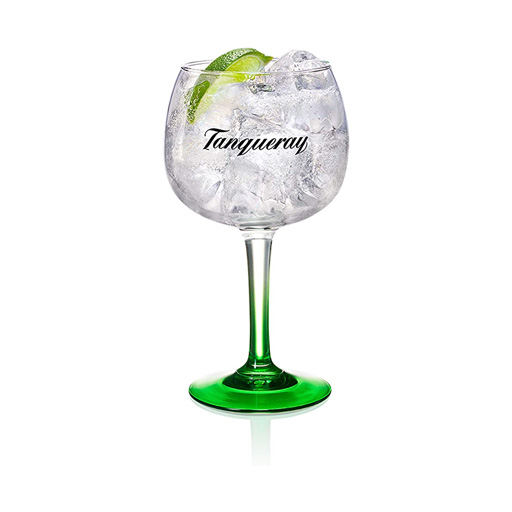 Gintonic Tanqueray